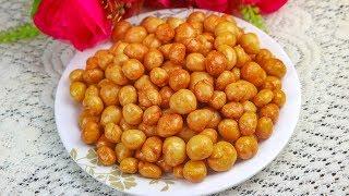 ১ টি মাত্র ডিম দিয়ে এত মজার বিকেলের নাস্তা তৈরি করা যায় চিন্তাও করিনি ॥ Dimer Nasta Recipe