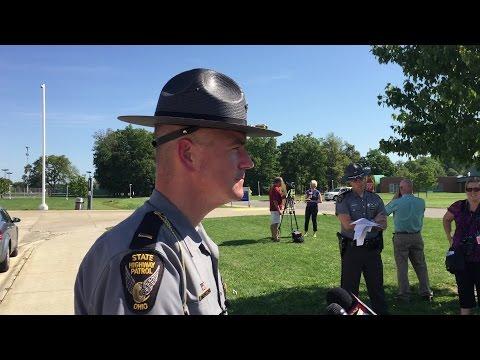 Lt. Robert Sellers on State Highway Patrol Trooper Velez pt1