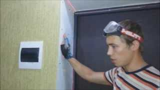 ✔ Портал на входную дверь(На нашем канале вы найдете еще много полезного видео Мы из г.Армавир Мы умеем: Установка дверей Укладка..., 2013-10-26T03:00:01.000Z)