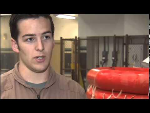 Fairchild enhances survival school training mission