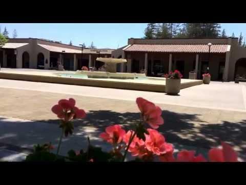 De Anza College, Cupertino, California