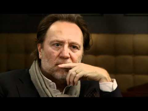 Riccardo Chailly in Interview: Beethoven Symphonies 1-3