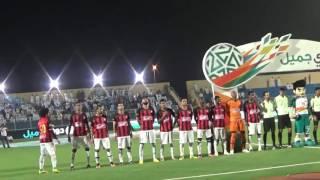 Round ( 5 ) Al Baten vs Al Raed   First half   14 October 2016 2017 Video