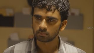Ashok Understands Someone Has Used Him To Collect Details For Crime - Thegidi Tamil Movie Scene