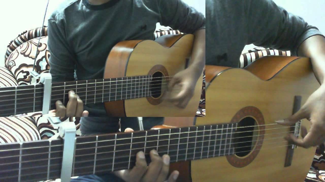 osad 3eni guitar