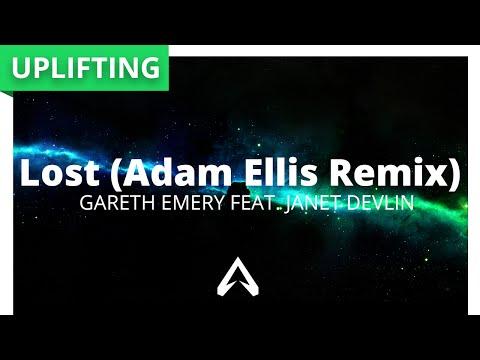 Gareth Emery Feat. Janet Devlin - Lost (Adam Ellis Remix)