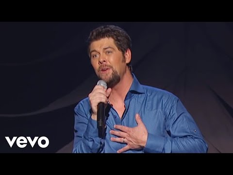 Jason Crabb, William Lee Golden - Why Me [Live]