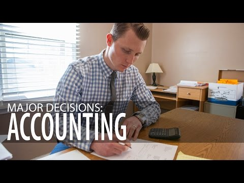 majoring in accounting A scholarship will be awarded to a senior student majoring in accounting or information systems (with an interest in auditing or computer auditing.