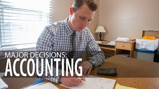 Major Decisions: Accounting