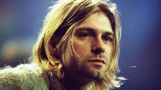 Kurt Cobain - She Only Lies (Official Audio)