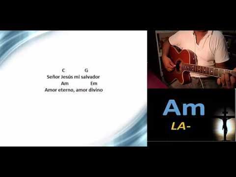 CANTO DE COMUNION - YA NO ERES PAN Y VINO ACORDES