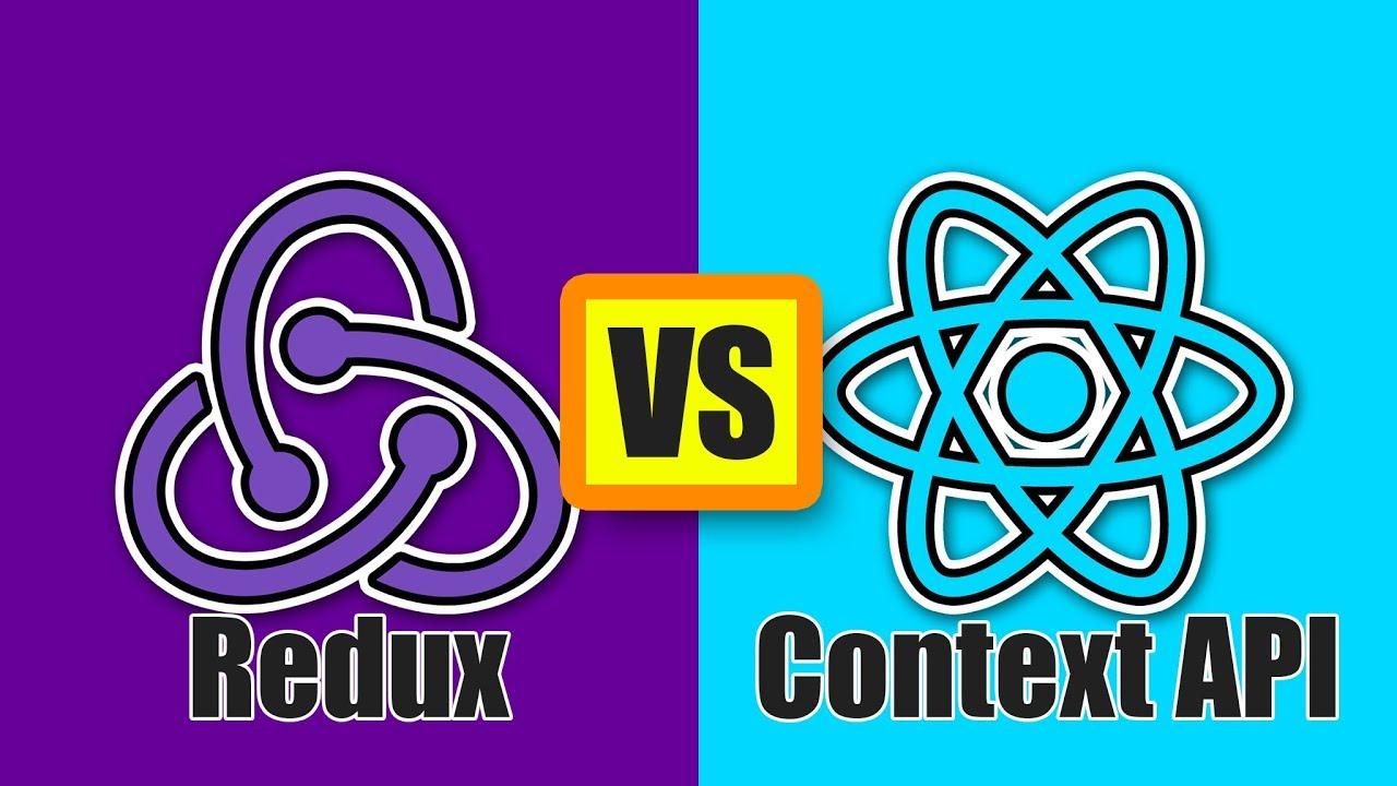 Redux vs React's Context API
