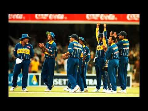 Sri Lankan Cricket Papare - Vol 1