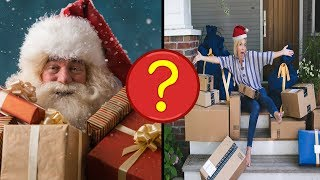 IS SANTA CLAUS REAL? THE TRUTH!