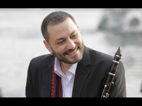 Al-Bustan Arab Music Concert Series: Classical and Contemporary Turkish Music