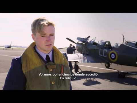 DUNKERQUE - Aviones - Oficial Warner Bros. Pictures
