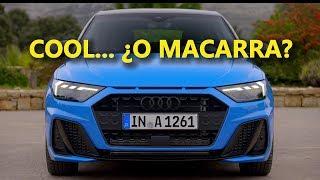 Audi A1 EPIC EDITION: Este es el A1 más llamativo que puedes comprar: ¿Vale lo que cuesta?