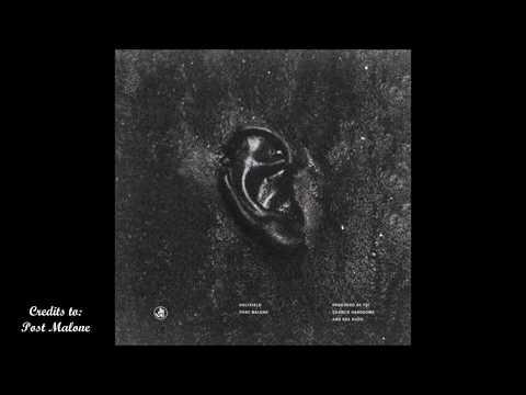 Post Malone - Holyfield Lyrics 🔥