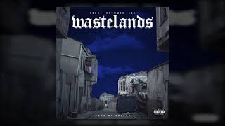Gambar cover Young Drummer Boy - Wastelands (prod by @steelkillenem)