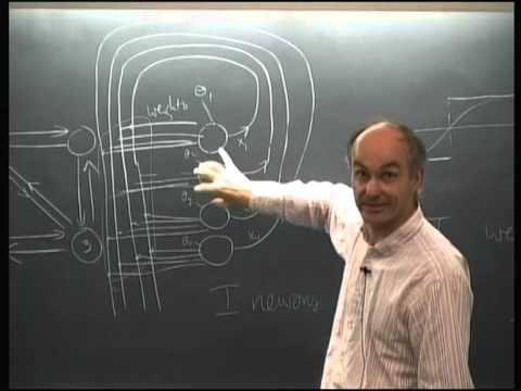 Lecture 16: Data Modelling With Neural Networks (II): Content-Addressable Memories And State