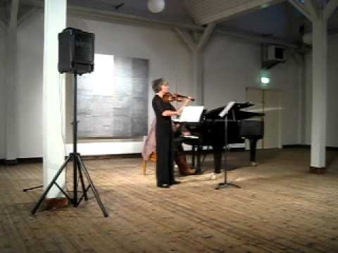 Beethoven violinsonaten 7 c- moll