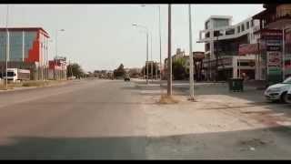 ГРЕЦИЯ: Мертвый город Лариса... Греция... Greece(Ответы на вопросы http://anzortv.com/forum Смотрите всё путешествие на моем блоге http://anzor.tv/ Мои видео путешествия по..., 2012-08-19T15:52:53.000Z)