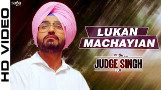 New Punjabi Sad Song - Zindagi - Ravinder Grewal - Judge Singh LLB - Latest Songs 2015 / 2016