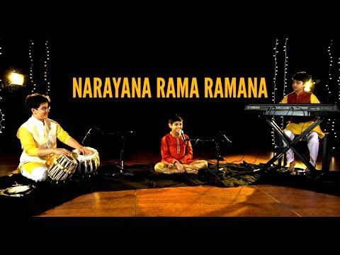 Narayana Rama Ramana: Marathi Natyasangeet