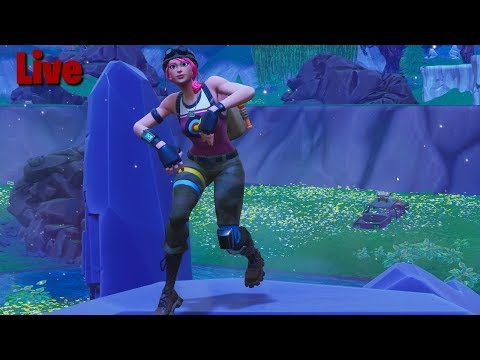 New Bullseye Skin Gameplay | New Fortnite Update | Summit Striker Starter Pack