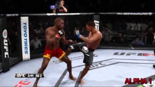 ALPHA 1 MMA - V