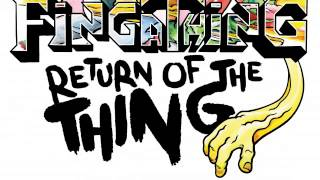 03 Fingathing - Chronos [Fingathing Federation]