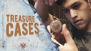 Baixar Tomorrowland 2018 | Unboxing - Treasure Case