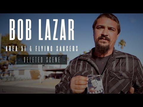 BOB LAZAR : DELETED SCENE : THE NEIGHBOR Mp3