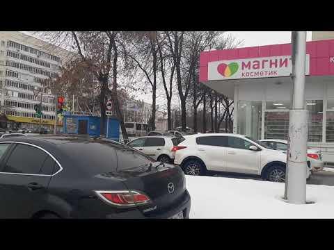 г.Уфа,пр-т Октября,д.135/1  (видео снаружи)