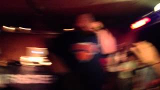 ACTION BRONSON - BARRY HOROWITZ (LIVE AT LA BELLEVILOISE)
