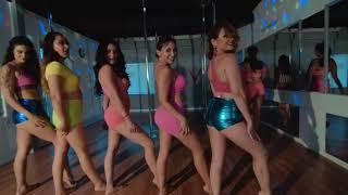 Pole Dance Showcase