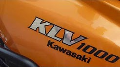 Kawasaki KLV1000 same as Vstrom DL1000