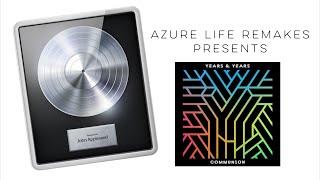 Desire Gryffin Remix (azure Life Remake)