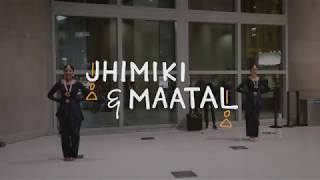 Jhimiki&Maatal | Seattle Art Museum Performance