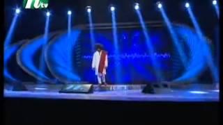 Ritu Raj - O Re Nil Doriya(Abdul Jabbar)