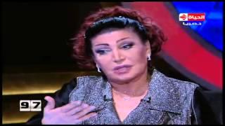 100 سؤال - نجوى فؤاد ... أكبر خطيئة إرتكبتها في حياتي هي إجهاض نفسي