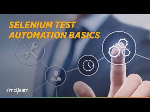 Selenium Automation Testing