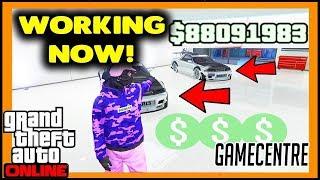 GTA 5 SOLO MONEY GLITCH - *WORKING NOW* MAKE MILLIONS WITH THIS CAR DUPLICATION GLITCH 1.43 (GTA V)