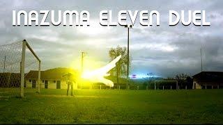 INAZUMA ELEVEN REAL LIFE BATTLE - Le E Masqué -