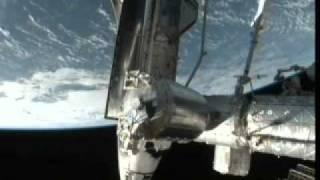 STS-135 Flight Day3 Highlights