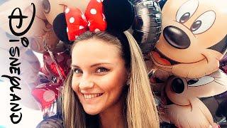 PARIS VLOG #3 Парижский Диснейленд (Disneyland Park Paris)(Первое видео о главное цели нашей поездки: Парижском Диснейленде! :D Добро пожаловать в сказку! Список выпус..., 2014-10-23T12:53:34.000Z)