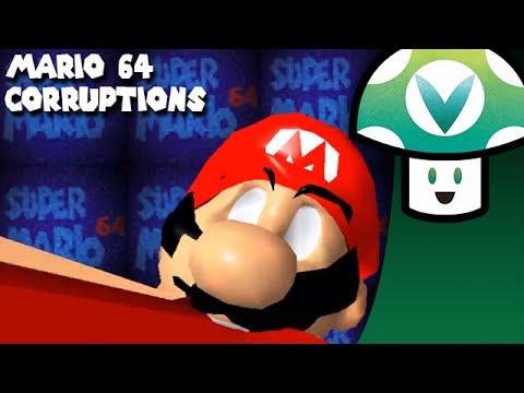 [Vinesauce] Vinny - Mario 64 Corruptions