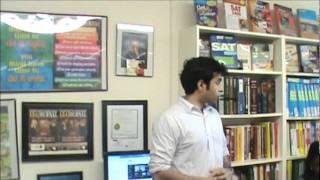 Meet the tutors!   Tutors   SAT   Exam Help   Forest Hills   New York   NYC
