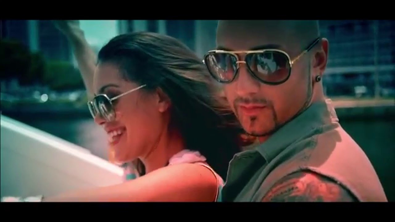 video clip massari