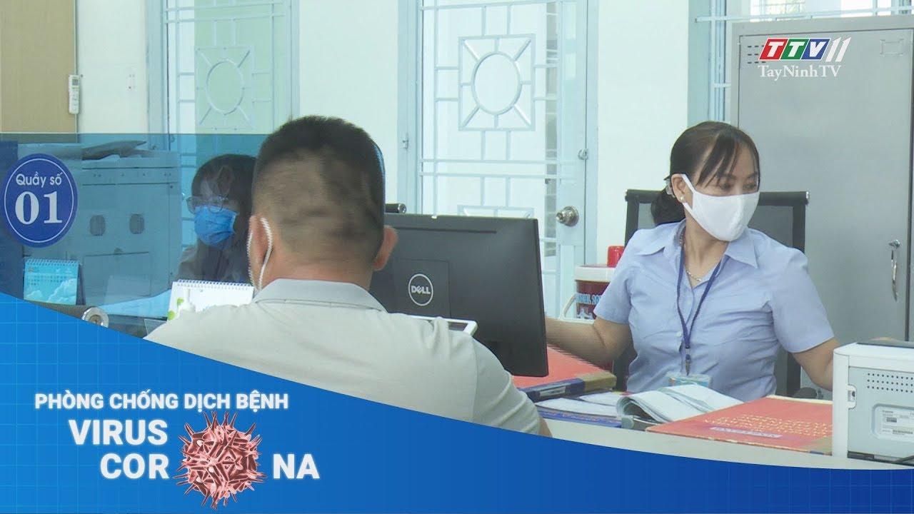 Tây Ninh tiếp tục cách ly xã hội đến ngày 22-4-2020 | THÔNG TIN DỊCH CÚM COVID-19 | TayNinhTV